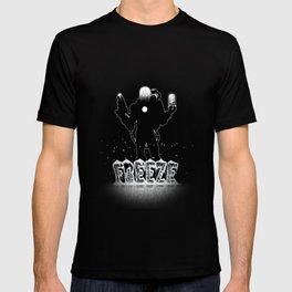 MR.Freeze T-shirt