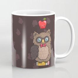 Smart Owl Coffee Mug