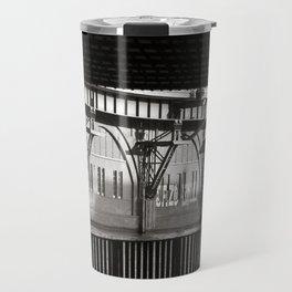 Jannowitz-Bridge - Berlin Travel Mug