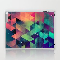 nyyt tryp Laptop & iPad Skin