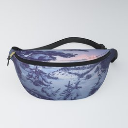 MountHood of OR Fanny Pack
