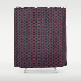 Untitled Pattern 1 Shower Curtain