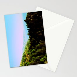Big Sur, California Stationery Cards