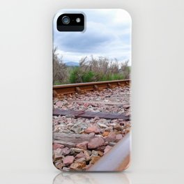 Skye's The Limit iPhone Case