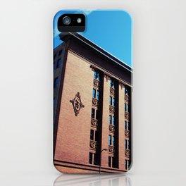 Minneapolis Architecture iPhone Case