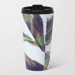 The Olive Branch Show Travel Mug