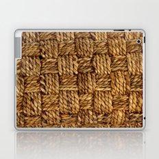 HEMP PATTERN Laptop & iPad Skin