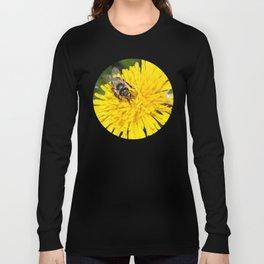 Bees tongue Long Sleeve T-shirt