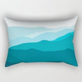 Cool Dream Rectangular Pillow