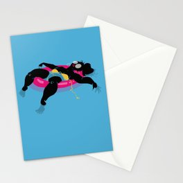 Summertime Sista Stationery Cards