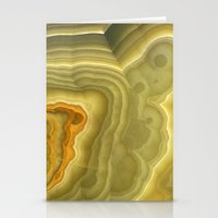 marble Stationery Cards featuring Marble by Patterns and Textures