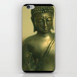 QuietBuddha iPhone Skin