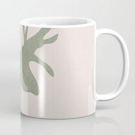 Leafs Coffee Mug