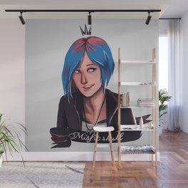 Chloe Price Wall Mural