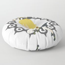Dragon's Sin Of Wrath - Meliodas Floor Pillow