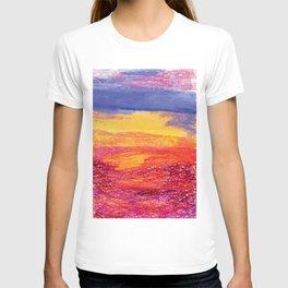Abstract 23 T-shirt
