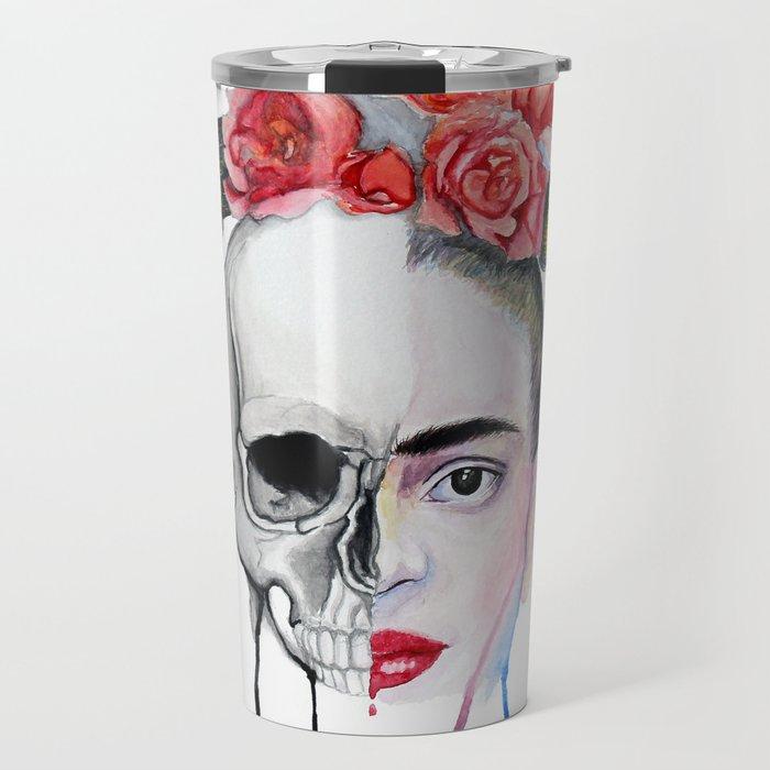 Karolgallegoscarrera By Frida Mug Travel Kahlo 0knPOw