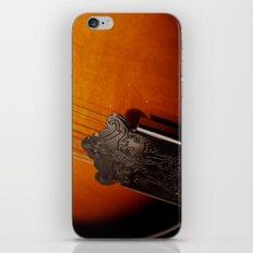 Mandolin iPhone & iPod Skin