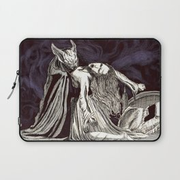 The love of the duchess #society6 Laptop Sleeve