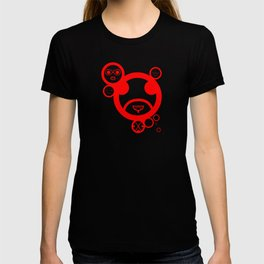 RED - Type Face T-shirt