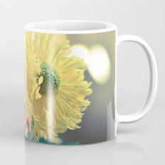 Flowery light Mug