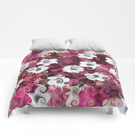 The Flower Dance Comforters