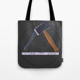 Structor Tote Bag