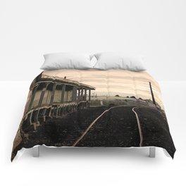 Industrial Redmond Comforters