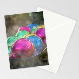Jewels of the Forest Stationery Cards