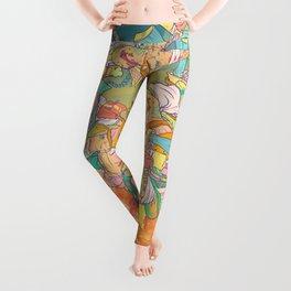 FURY Leggings