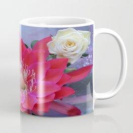 Roses Are White, Cactus is Rose... Coffee Mug