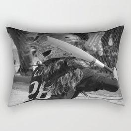 Son of Thor Rectangular Pillow