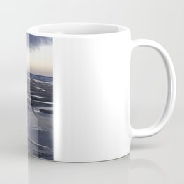 Gull Rock, Holywell Bay, Cornwall, England, United Kingdom Coffee Mug