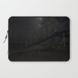 Life Guard Off Duty Laptop Sleeve