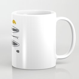 Stand up Paddle 2 Coffee Mug