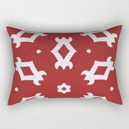 Bama Dairy Rectangular Pillow