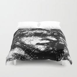 Double Jointed Duvet Cover