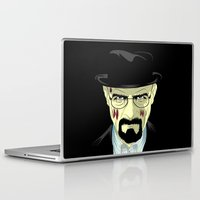 zombies Laptop & iPad Skins featuring zombies by Damian