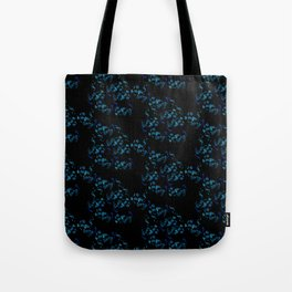 american lion Tote Bag