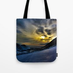 Glen Alps  Tote Bag