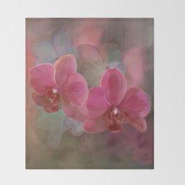Paleonopsis Throw Blanket
