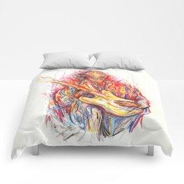 Hendrix Comforters
