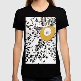 Earth Abstract T-shirt