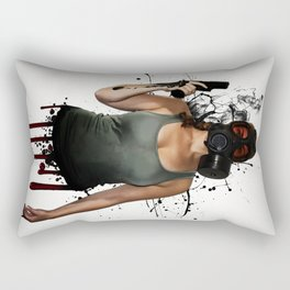Bellatrix Rectangular Pillow