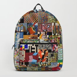 Contemporary Artists Backpack
