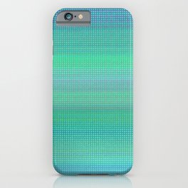 Every Color 157 iPhone Case