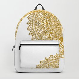 Beautiful Mandala Backpack