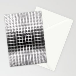 Qpop - Continuum 3 Stationery Cards