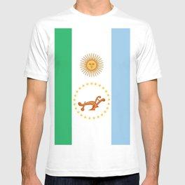 flag of Chaco T-shirt