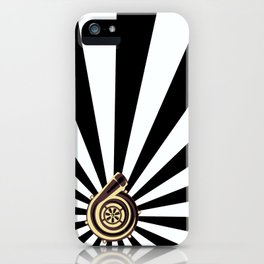 Japan Boost iPhone Case